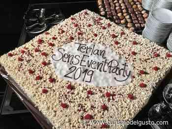 Terlan SensEvent Party alla Cantina Terlano - Turismo del Gusto - Testata giornalistica registrata Tribunale di Torino n. 5849 del 26.03.05 - pagine elettroniche allegate rivista Il Pinzimonio