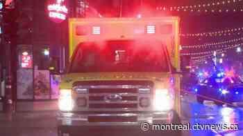Boy struck by car in Boucherville - ctvnews.ca