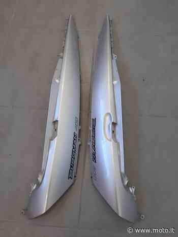 Vendo Fiancate Burgman 400 2003/06 Suzuki a San Dona' Di Piave (codice 7914916) - Moto.it