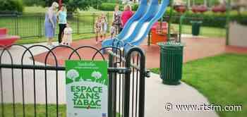 """Hérault : des """"espaces sans tabac"""" à Prades-le-Lez - RTS FM La Radio du Sud"""