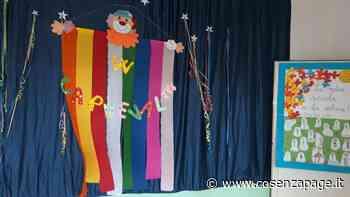 Nell'Istituto comprensivo Rende Quattromiglia si va a scuola di Carnevale - CosenzaPage