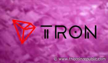 Tron (TRX) Price Analysis: CEO Justin Sun Trying To Bring Back Bulls For Downtrending TRX - The Coin Republic