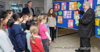 Ausstellung zum Thema Glück in Erkelenz - Aachener Zeitung