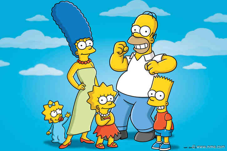 """'The Simpsons' creator shares update on second film: """"We're in the very, very early stages"""""""