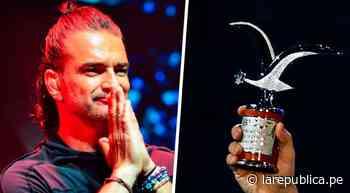 Ricardo Arjona y el día que ganó la primera Gaviota de Oro en la historia del festival Viña del Mar - LaRepública.pe