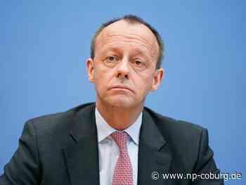 CDU-Vorsitz: Duo Laschet/Spahn gegen Merz und Röttgen