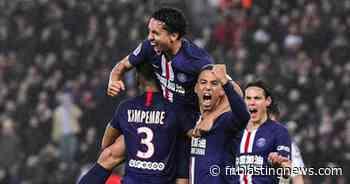 PSG : 5 points inquiétants après la victoire contre les girondins de Bordeaux - Blasting News France