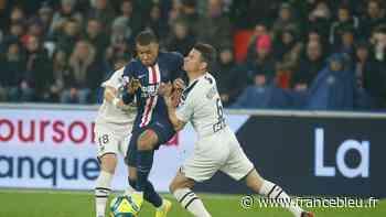 Girondins de Bordeaux : du positif dans la défaite contre le PSG (4-3) - France Bleu