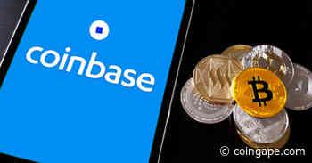 Coinbase Criticized For Listing Civic (CVC) and Decentraland (Mana) - Coingape