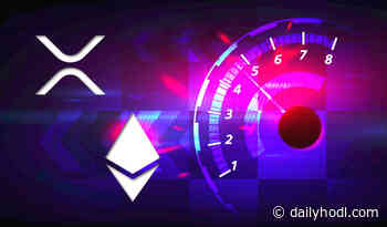 XRP and Ethereum (ETH) Poised to Dominate Two Early Use Cases for Cryptocurrency: Ripple Executive Asheesh Birla - The Daily Hodl