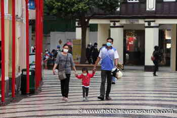 Markets Throughout Asia/Pacific Show Coronavirus Impact on Hotel Occupancy