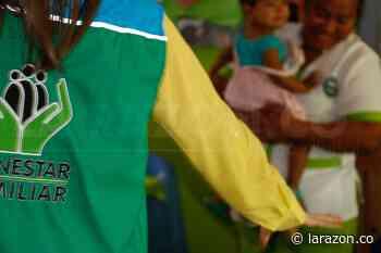 Convocan marcha en rechazo a decisión del ICBF en Planeta Rica - LA RAZÓN.CO