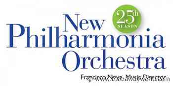 Newton's New Philharmonia Orchestra Continues Silver Anniversary Season With ST. PETERSBURG VIRTUOSOS - Broadway World