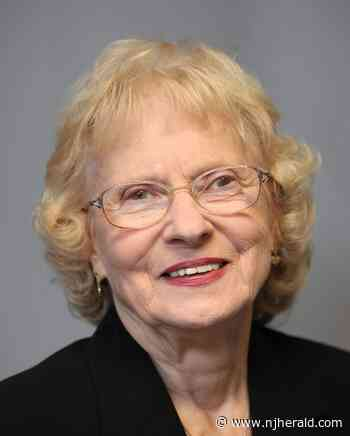 Former Sussex Borough Mayor Katherine Little mourned - New Jersey Herald