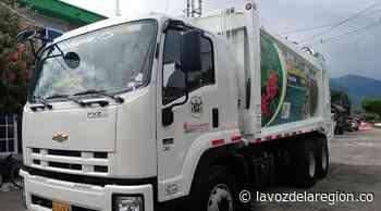 Descartada compra de vehículo recolector de basuras en Iquira - Noticias
