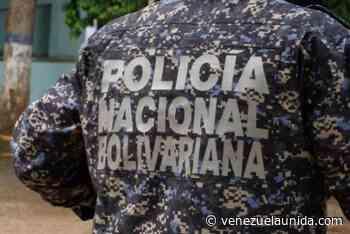 Incautaron un helicóptero clandestino en Santa Teresa del Tuy - http://venezuelaunida.com/