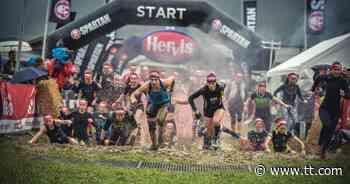 Geld wird gebraucht: Sand im Getriebe beim Spartan Race in Oberndorf - Tiroler Tageszeitung Online