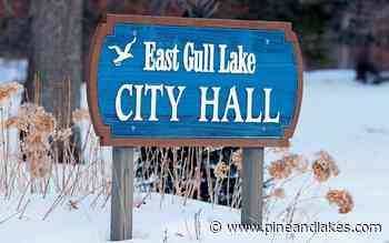 East Gull Lake helicopter ordinance meeting postponed until April - Pine and Lakes Echo Journal