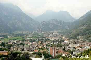 Pont-Saint-Martin, un concorso di progettazione per le nuove scuole medie - Aostasera - AostaSera