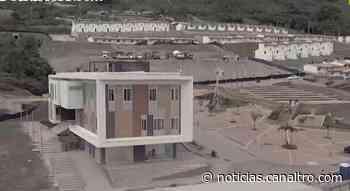 En 2020 estaría terminado el municipio Nuevo Gramalote - Canal TRO