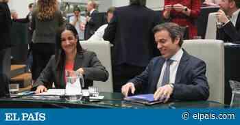 Ciudadanos rechaza el 'parking' subterráneo en Retiro y deja solo al PP - EL PAÍS
