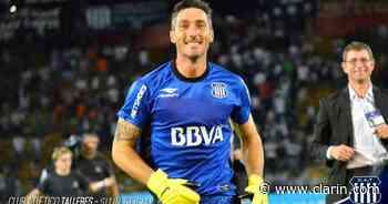 A los 41 años y tras estar a un paso del retiro, Mauricio Caranta vuelve a jugar para Talleres - Clarín