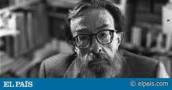 Juan de Madrid y del Retiro - EL PAÍS