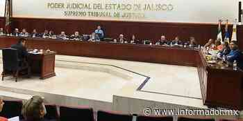 Sin freno, pago de bono de retiro a magistrados: se lo dan a 7 en 2019 - EL INFORMADOR