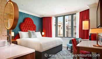 Hard Rock Hotel Dublin Opens