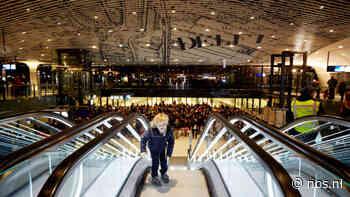 Meeste waardering voor station Klimmen-Ransdaal, minste lof voor Lage Zwaluwe - NOS