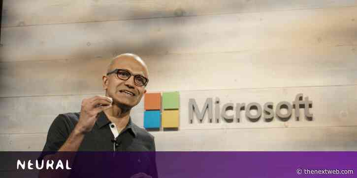 Microsoft CEO Satya Nadella wants to use diversity to remove bias in AI