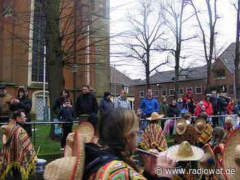Rosenmontag in Sendenhorst ohne Tollität - Radio WAF
