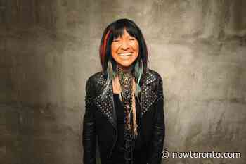 Buffy Sainte-Marie is releasing a kids book about pet adoption - NOW Magazine