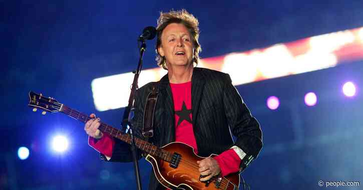 Need a Gig? Beatles Fans Chase Dream Job at Paul McCartney's Childhood Home