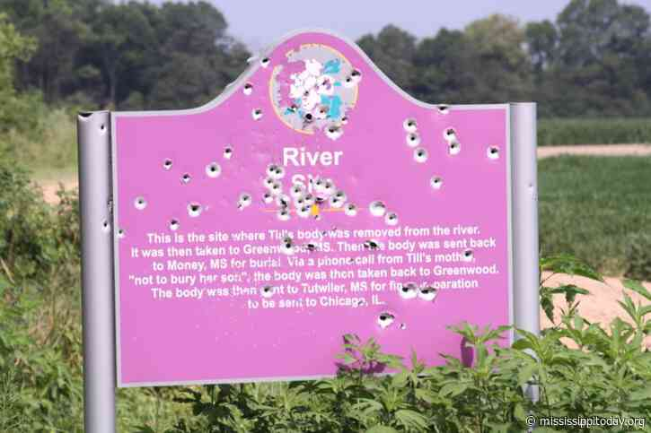 Emmett Till: Wounds of the past still haunt Mississippi