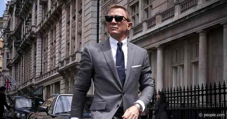 No Time to Die Director Teases 'the Final Chapter' for Daniel Craig as James Bond