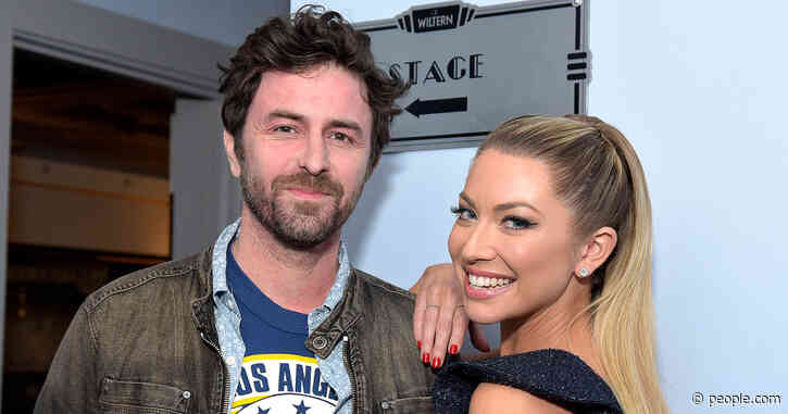 Vanderpump Rules' Stassi Schroeder Addresses the Possibility of a Prenup with Fiancé Beau Clark