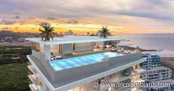 Sunno es el nuevo sol de Cartagena - El Colombiano
