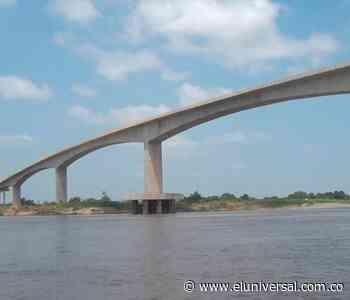 Comisión de Invías vendrá a revisar puente Yatí-Bodega - El Universal - Colombia
