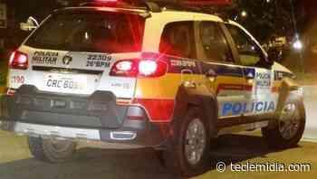 Jovem de 19 anos é morto a tiros bairro Florestal em Matozinhos - Tecle Mídia
