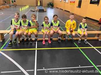 F2-Jugendturnier mit HC Spreewald, Elsterwerda und Bad Liebenwerda - NIEDERLAUSITZ aktuell