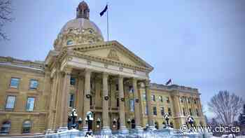Alberta government plans to table recall legislation for MLAs, local councils