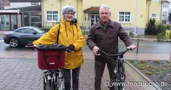 Klaus Ballmann aus Elsenfeld verzichtet in der Fastenzeit aufs Auto - Main-Echo
