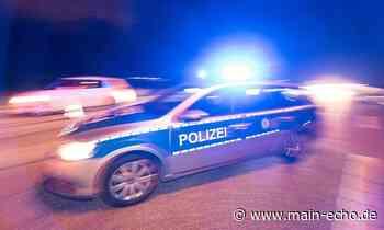 Einbruch in Elektromarkt in Elsenfeld - Polizei bittet um Hinweise - main-echo.de