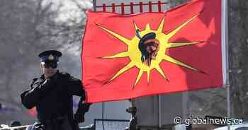 Wet'suwet'en hereditary chief 'optimistic,' ready to talk with RCMP on blockades