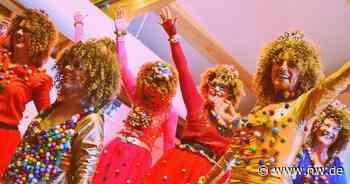 Bad Driburg: Kostümsitzung der Karnevalsgesellschaft Rot-Weiße Garde - Neue Westfälische