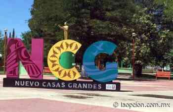 Sorprenden a trailero dormido y lo atracan en Nuevo Casas Grandes - La Opcion