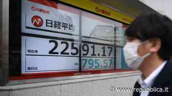 Borse nervose, tornano le vendite in Europa e a Wall Street. Milano chiude a -1,4% - la Repubblica