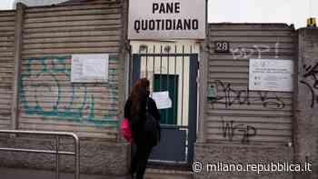 Ordinanza coronavirus, Pane Quotidiano sospende distribuzione di cibo. Milano Ristorazione manda i pasti delle scuole ai poveri - La Repubblica