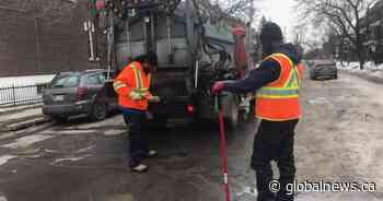 Montreal continues to find ways to repair potholes efficiently